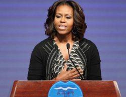 Michelle Obama aparecerá en 'Nashville'