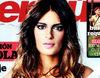 Susana Molina, ganadora de 'Gran hermano 14', se desnuda en Interviú