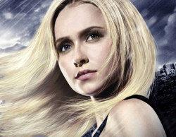 'Heroes Reborn' no contará con Hayden Panettiere en su reparto