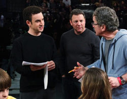 Ben Savage debuta como director en 'Girl Meets World', la secuela de 'Yo y el mundo'