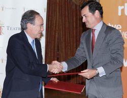 El Teatro Real y RTVE fortalecen sus vínculos para la promoción y difusión de la ópera