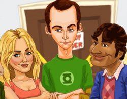"""Neox pone en marcha un concurso pictórico para poder formar parte de """"The Big Bang Theory: La Exposición"""""""