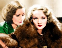 Annapurna Pictures prepara una serie sobre Marlene Dietrich y Greta Garbo, dos mitos de la edad dorada del cine