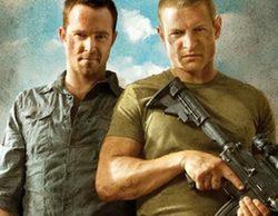 XTRM estrena la segunda temporada de 'Strike Back' este martes a las 22:45 horas