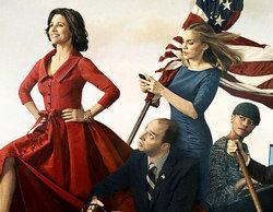HBO renueva 'Veep' y 'Silicon Valley' por nuevas temporadas