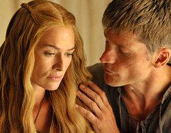 """George RR Martin explica el """"turbio"""" encuentro sexual entre Cersei y Jaime Lannister en el último capítulo de 'Juego de tronos'"""