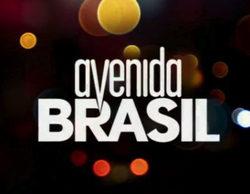Cuatro y Divinity emitirán conjuntamente la telenovela 'Avenida Brasil'
