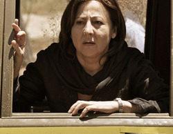 'El Príncipe' (25,7%) dobla con su audiencia el estreno de 'Rescatando a Sara' (12,1%)