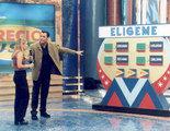 Telecinco estudia recuperar 'El precio justo' para luchar contra 'La ruleta de la suerte'