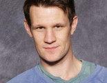 """Matt Smith: """"Volvería felizmente a 'Doctor Who'"""""""