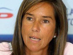 La Ministra Ana Mato propone adelantar los Telediarios para que el prime time finalice a las 23:00 horas