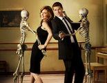 Fox cambia la fecha del final de la novena temporada de 'Bones' y la pasa del 12 al 19 de mayo