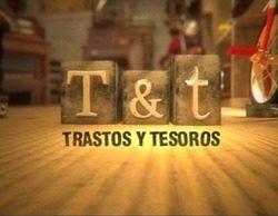 Canal Extremadura TV estrena 'Trastos y tesoros', su particular versión de 'Cazatesoros'