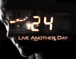 Fox estrena '24: El día final' el 8 de mayo, tres días después de la premiere norteamericana