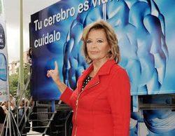 """La campaña de Mediaset """"12 meses"""" para prevenir el ictus, galardonada por la sociedad española de neurología"""