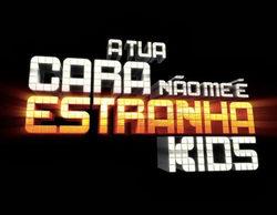 'Tu Cara Me Suena Kids' cierra con enorme éxito su primera edición en Portugal