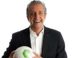 Josep Pedrerol y 'El Chiringuito' saltarán a laSexta como gran apuesta para el Mundial de Fútbol