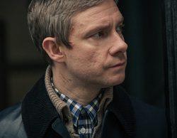"""Martin Freeman: """"Mark Gatiss tiene la idea de hacer un especial de 'Sherlock'"""""""