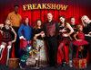 Odisea estrena 'Freakshow' en España este lunes