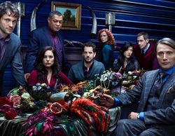'Hannibal' continúa subiendo en NBC la noche del viernes