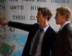 Atresmedia se hace con los derechos de emisión de 'True Detective', protagonizada por Matthew McConaughey