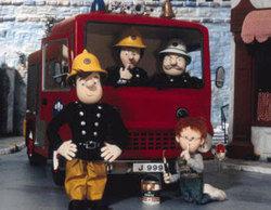 Clan estrena este miércoles 'Sam, el bombero', una nueva serie de animación infantil para sus tardes