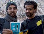 'The Amazing Race' mejora en CBS y se acerca a los 9 millones