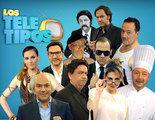 Telemadrid ficha a 'Los clones' de Intereconomía para un nuevo programa: 'Los Tele Tipos'