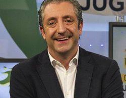 'El chiringuito de Jugones' (5,7%) y 'Tiki-Taka' (3,5%) se disparan con la victoria del Real Madrid contra el Bayern Munich