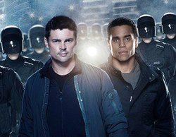 Fox cancela 'Almost Human' tras solo una temporada