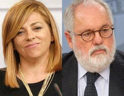 El debate electoral entre Elena Valenciano y Miguel Arias Cañete será previsiblemente el martes 13 de mayo