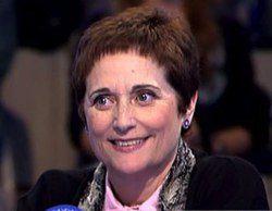 María Tardón, magistrada en el juicio contra Elpidio Silva, apareció en 'Pasapalabra' en tres ocasiones