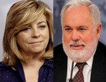 TVE emitirá el debate entre Elena Valenciano y Miguel Arias Cañete con acceso a la señal para todas las cadenas