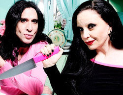 Alaska y Mario Vaquerizo tendrán su propia serie on line con invitados: 'El tea party de Alaska y Mario'