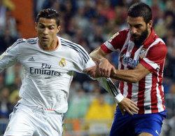 La 1, a reventar audímetros el próximo 24 de mayo con la final de la Champions League entre el Real Madrid y el Atlético de Madrid