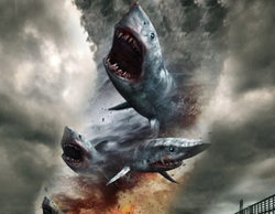 'Sharknado' contará con una tercera entrega en Syfy