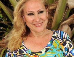 """Rosa Benito: """"Si Amador lo necesitara, iría a 'Superviventes' más adelante"""""""