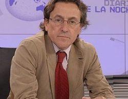 """Hermann Tertsch abandona 13TV por """"dignidad"""" y """"respeto"""" a sus valores"""
