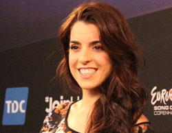 """Ruth Lorenzo: """"En Eurovisión quiero hacer una actuación para que se vea a España con clase y belleza, y no como un circo"""""""