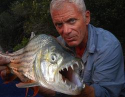 'Monstruos de río: La leyenda del Lago Ness' consigue un gran 3% en Discovery MAX