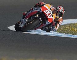 Marc Márquez gana la carrera de MotoGP del Gran Premio de España y reporta a Telecinco un 37,6%