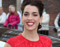 Así vivió Ruth Lorenzo la Welcome Party que da comienzo a la semana de Eurovisión 2014