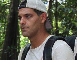"""Frank Cuesta: """"En 'Wild Frank' he visto especies muy difíciles de ver en libertad y he convivido con los indígenas del Amazonas"""""""
