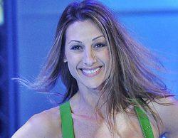 Mónica Pont regresa a la piscina de '¡Mira quién salta!' como concursante