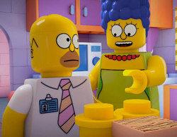 Notable mejora de 'Los Simpson' con su capítulo especial de Lego