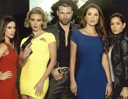 NBC y USA adaptarán exitosas telenovelas de Telemundo en Estados Unidos