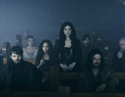 WGN America renueva 'Salem' por una segunda temporada