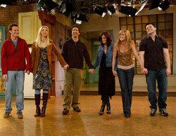 10 años sin 'Friends'