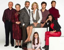 Los personajes las series de TVE podrían hablar de racionalización de horarios