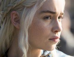 'Juego de Tronos' registra su máximo histórico con 7,2 millones de espectadores en HBO